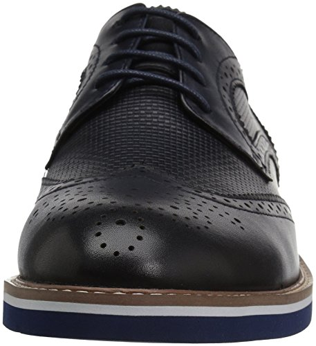 English Laundry Mens Northfields Oxford Navy qrInZ