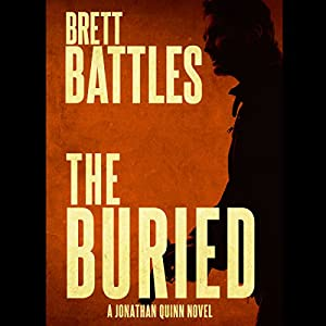 The Buried Audiobook