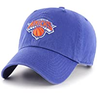 OTS NBA Adult Men's Challenger Adjustable Hat