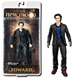 "Twilight ""New Moon"" Edward Cullen 7"" Action Figure"