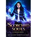 Scorched Souls (Chosen Book 3)