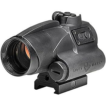Sightmark SM26020 Wolverine FSR Red Dot Sight