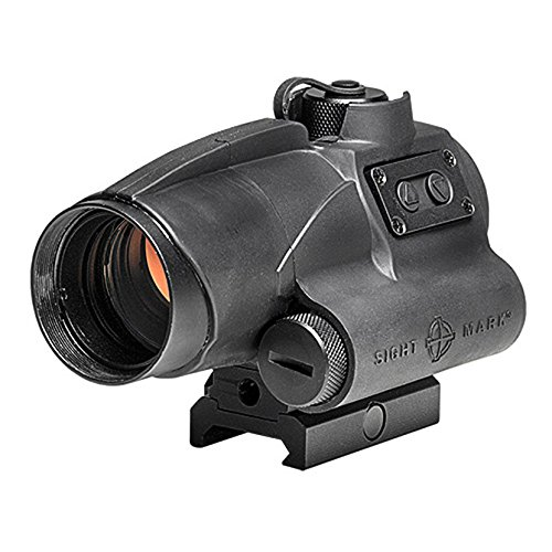 Sightmark SM26020 Wolverine FSR Red Dot Sight by Sightmark