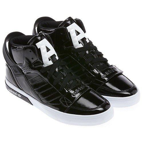 ADIDAS MUJER Hard Court Defender Zapatillas Negras q21996: Amazon.es: Zapatos y complementos