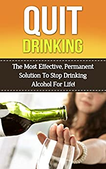 Stop Drinking Effective alcoholism withdrawal ebook