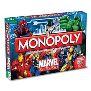 Marvel - Juguete