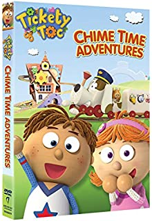 Amazon.com: Tickety Toc: Christmas Present Time: Tickety Toc ...