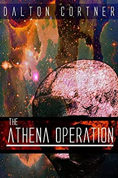 The Athena Operation by [Cortner, Dalton]