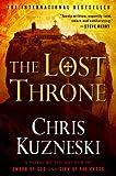 The Lost Throne, Chris Kuzneski, 0399155821