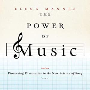 The Power of Music Audiobook
