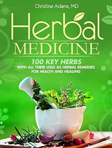 Herbal Medicine Remedies Health Healing ebook product image