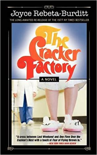 Book The Cracker Factory (The 1977 Classic - 2010 Edition)
