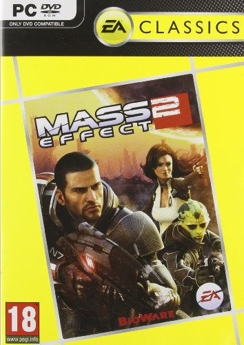 MASS EFFECT 2 (Console Component)