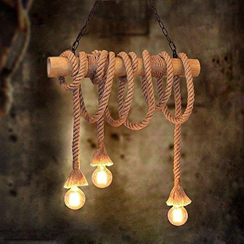 Italian Design Pendant Light - 7
