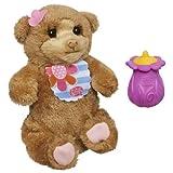 FurReal Friends Feed Me Babies Burpsie Bear Pet