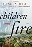 Children and Fire (Burgdorf Cycle, Book 4)