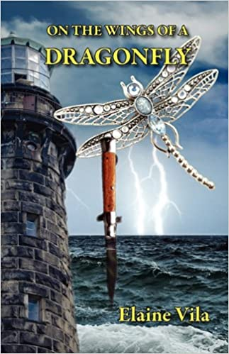 Book On the Wings of a Dragonfly