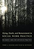 Dying, Death, and Bereavement in Social Work Practice: Decision Cases for Advanced Practice (End of Life Care: A Series)
