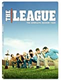 League: Season 4 [DVD] [Region 1] [US Import] [NTSC]