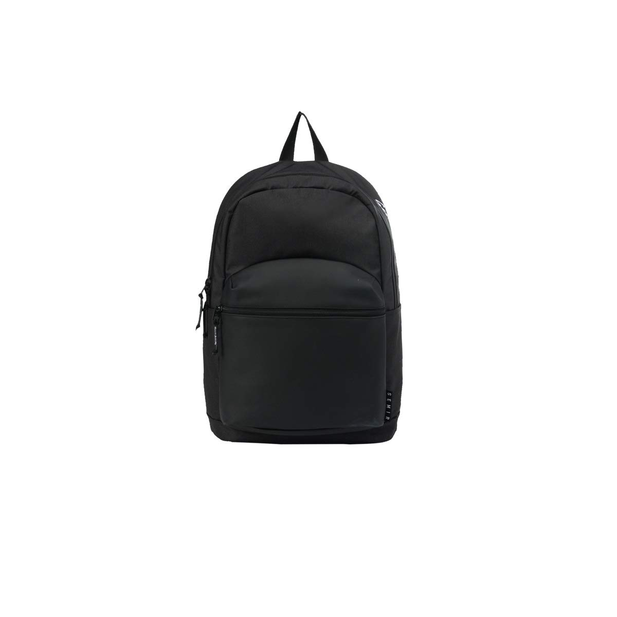TONGBOSHI Backpack Male, Simple Casual Travel Bag Female, Business Function Computer Bag Student Bag Female Backpack (Color : 1)