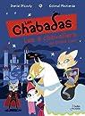 Les Chabadas. Tome 10 : Les 4 chevaliers au grand coeur par Moutarde