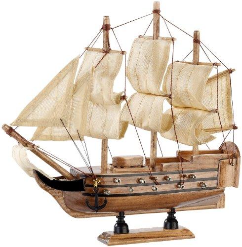 Playtastic Schiff-Bausatz