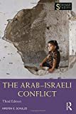img - for The Arab-Israeli Conflict (Seminar Studies) book / textbook / text book