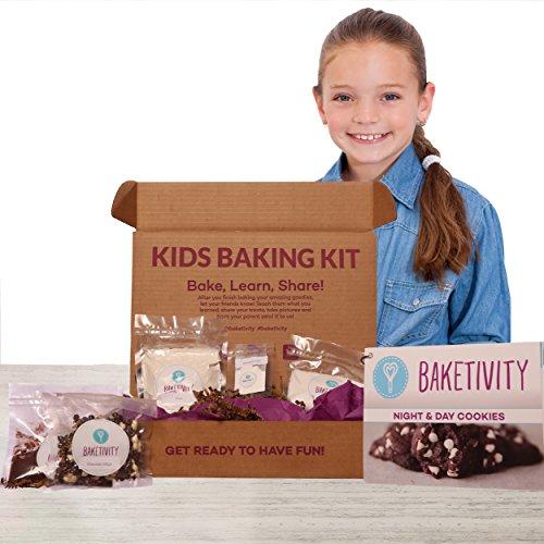 kids baking kit - 7