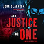 And Justice for One | John Clarkson