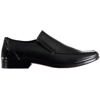 18615bffb29d1 Amazon.com: Giorgio Big Boys' Bourne Slip-On Dress Shoes: Clothing