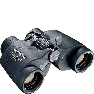 Olympus Trooper 7x35 DPS I Binoculars