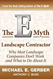 img - for The E-Myth Landscape Contractor book / textbook / text book