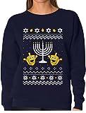 Best Jewish As - TeeStars - Funny Jewish Holidays Ugly Christmas Hanukkah Review