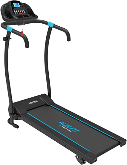 PRIXTON Run Fit RF100 - Cinta de Correr Electrica Plegable con ...