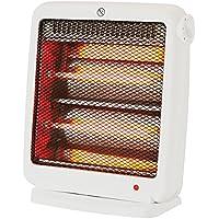 Brentwood Appliances H-Q800W Quartz Radiant Heater White