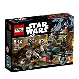 Lego Rebel Trooper Battle Pack, Multi Color