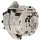 DB Electrical ADR0336-C Alternator (For Chevrolet General Motors 110 Amp 3-Wire Setup 65-85)