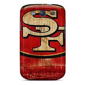 IWH190SYDk Case Cover, Fashionable Galaxy S3 Case - San Francisco 49ers
