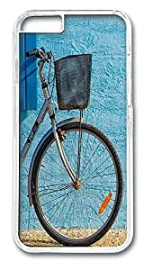 ACESR Bicycle Customize iPhone Case PC Hard Case Back Cover for Apple iPhone 6 4.7inch