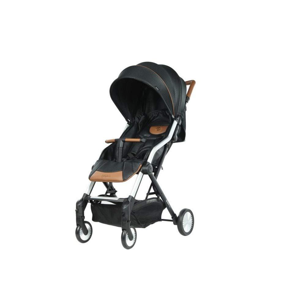 Black Hybrid CABI Stroller