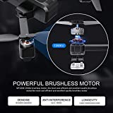 GPS Drone with 2K Camera for Adults,EACHINE EX3