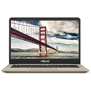 Amazon com: ASUS VivoBook 14 Thin, Lightweight and Portable