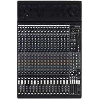Mackie Onyx 1640i 16-channel 4-bus Premium 16x16 FireWire Recording Mixer