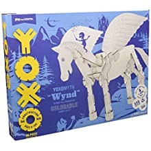 YOXO Wynd Pegasus / Unicorn Creative Building Toy