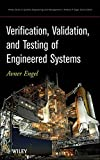 Verification, Validation, and Testing of Engineered Systems 9780470527511