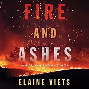 Fire and Ashes Audiobook