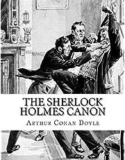 The Sherlock Holmes Canon