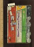 Here Comes a Train, Leonard W Shortall, 0307122565