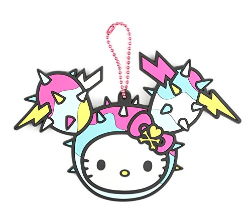Hello Kitty Die-Cut Mirror: Kawaii Collection ()