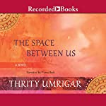 The Space Between Us | Thrity Umrigar